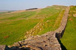 Der mathematische Limes erinnert an einen römischen Grenzwall.