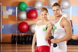 Ein durchdachter Trainingsplan ist sehr wichtig für gute Trainingserfolge.