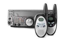 Antennen von Funkgeräten richtig einmessen