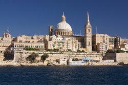 Malta hat viele Sehenswürdigkeiten.