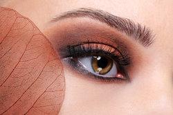 So gelingen perfekte Augenbrauen.