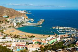 Gran Canaria hat ein vielseitiges Klima.