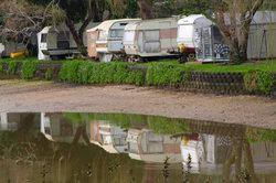 Campingplätze gelten ebenso als Zweitwohnsitz.