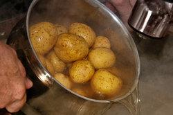 So klappts mit jeder Kartoffel!