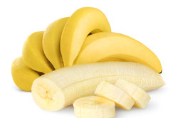 Verwenden Sie für afrikanisches Bier möglichst reife Bananen.