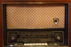 Mit dem iPod classic Radio hören.