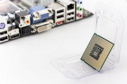 Intel-CPUs lassen sich auf dem ASRock K7VT2 nicht verwenden.