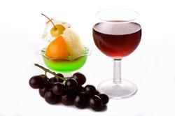 Der Alkoholnachweis in Getränken gelingt leicht.