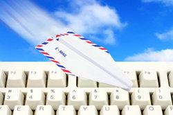 Sie haben Post.