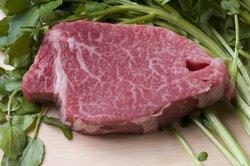 Wagyu Beef ist, richtig zubereitet, eine Köstlichkeit.