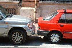 Virtuell ein Auto parken - Anleitung