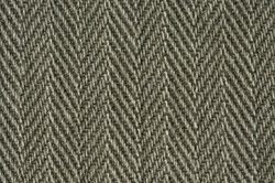 Tweed im Fischgrätmuster eignet sich für verschiedene englische Kleidungsstücke.