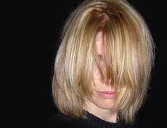 Haare aufhellen gefärbte Haare natürlich