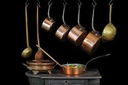 Dabei ist beim Kochen mit einer Gusseisen-Pfanne auf Induktion zu achten