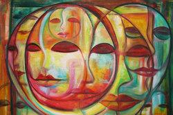 """Magrittes """"Traumbilder"""" haben schon viele Künstler und Hobbykünstler inspiriert."""