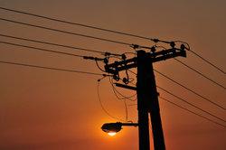 Nachtspeicherheizungen wandeln Strom in Wärme um.