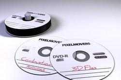 Der Canon PIXMA iP4500 bedruckt auch geeignete CDs.