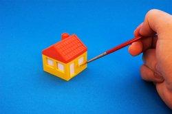 Bei Wohnriester können Sie Auszahlungen steuerunschädlich fürs Eigenheim verwenden.