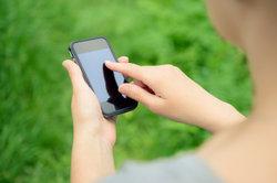 WhatsApp läuft auf mehreren Betriebssystemen wie zum Beispiel auf dem iPhone.