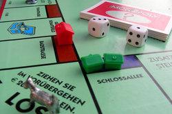 Für Monopoly können Sie interessante Varianten kreieren.