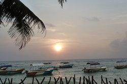 Besonders die Strände von Sri Lanka ziehen Jahr für Jahr viele Besucher an.