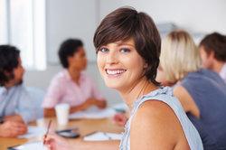 Die Vorbereitung zur mündlichen Prüfung als Bürokaufmann muss sorgfältig erfolgen.