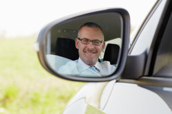 Nutzung eines Firmenwagens ist geldwerter Vorteil.