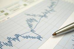 Durch Aktienhandel können Sie Geld verdienen.