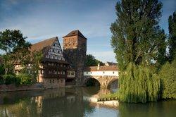 Zündapp wurde in Nürnberg gegründet.