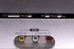 Videograbber können analoge Videosignale digitalisieren.