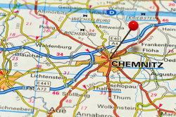 Entecken Sie Chemnitz per Rad.