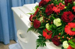 Eine Kinder-Beerdigung würdevoll gestalten