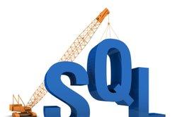 Der Befehlsvorrat von SQL kommt aus der englischen Sprache.