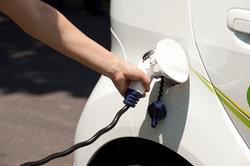 Bei Elektroautos ist eine hohe Garantie für Batterien besonders wichtig.
