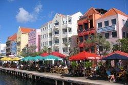 Auf Curacao herrscht holländische Atmosphäre.