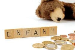 Kindergeld hilft Familien sehr.
