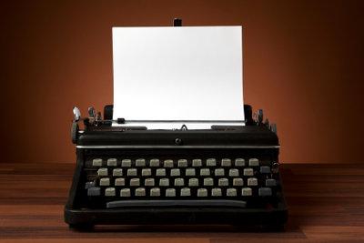 Veraltete Floskeln durch modernen Briefstil ersetzen.