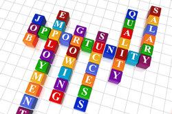 Gestalten Sie mit Puzzlemaker individuelle Kreuzworträtsel.