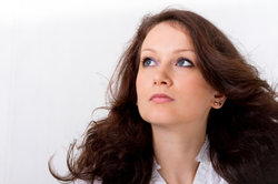 Aufbaustoffe können das Haar in der Entwicklung fördern.