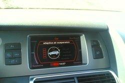 Der Audi Q7 ist ein großer SUV.