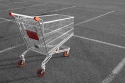 Im Einzelhandel werden keine Reichtümer verdient.