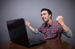So machen Sie Passwörter am PC sichtbar.