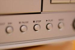 DVD-Recorder sind vielseitig einsetzbar.