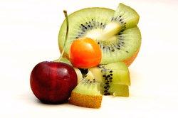Obst ist verführerisch lecker, aber leider nicht für jeden verträglich.
