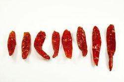 Durch Chili verstärkte Magensäureproduktion