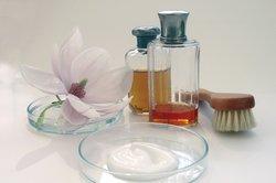 Pflegeprodukte sollten zu Ihrem Hauttyp passen.