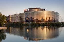 Ein Zwischenstop Ihrer Tour - Straßburg und das Europa-Parlament