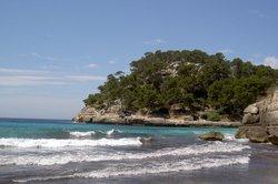 Attraktionen Menorcas per Rad entdecken