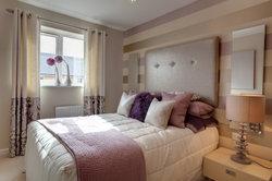 Einem Grasmilbenbefall im Bett können Sie vorbeugen.