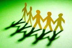 Gemeinsam Interessen verwirklichen